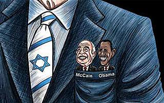 Obama as Zionist 3