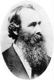 Alvan Bovay