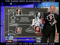 Beck-blackboard-justice