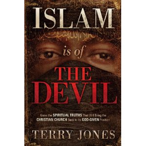Islam is of the Devil