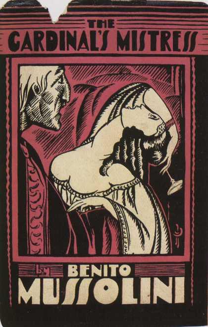 The Cardinal's Mistress