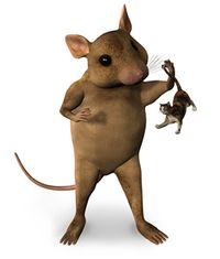 Mouseland