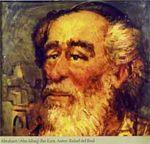 Abraham-ibn-ezra