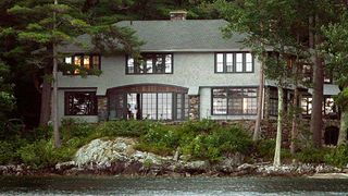 Romney's New Hampshire Home