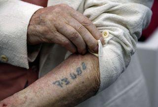AAA Holocaust
