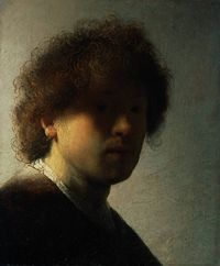 Rembrandt and Chiarascuro