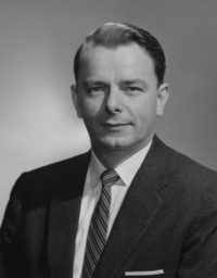 Young Robert Byrd