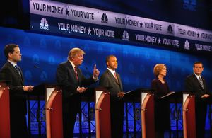 Cnbc-gop-debate