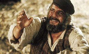 Tradition_tevye_FiddlerOnTheRoof