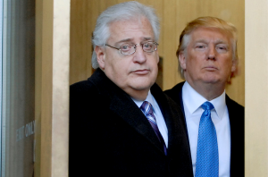 Trump Friedman