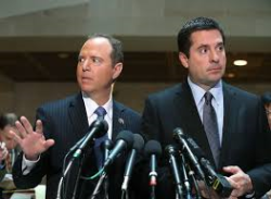 Schiff and Nunes